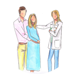 Renting Maternity Products in Madrid