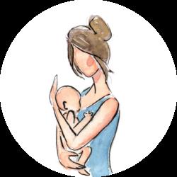 Postnatal care at home Madrid